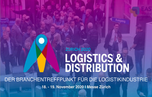 Gigaton auf Logistics & Distribution in Zürich